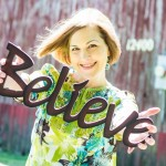 Living Well & Getting Well: Aimee's Story